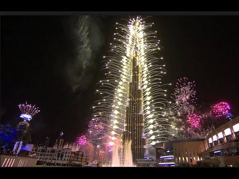 Dubai Travel Destinations & Attractions | Visit Burj Khalifa 2015 Videos
