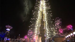 Dubai Travel Destinations & Attractions | Visit Burj Khalifa 2015 Videos