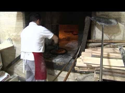 Bread From The Wood-Fired Ovens Of Altamura