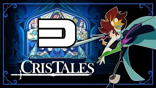 Cris Tales - GamePlay Walkthrough Part 3 No Commentary