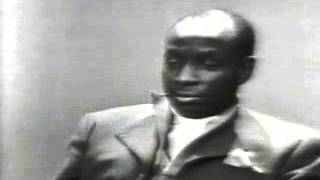Earl Grant Interview (1968)