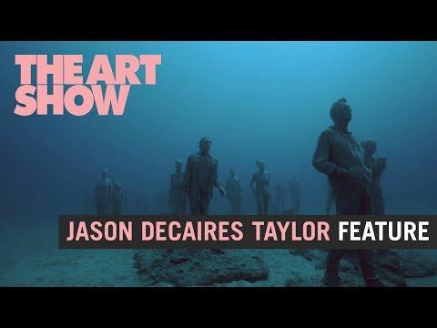 The Art Show - Jason DeCaires Taylor