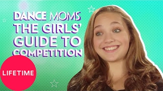 Dance Moms: The Girls