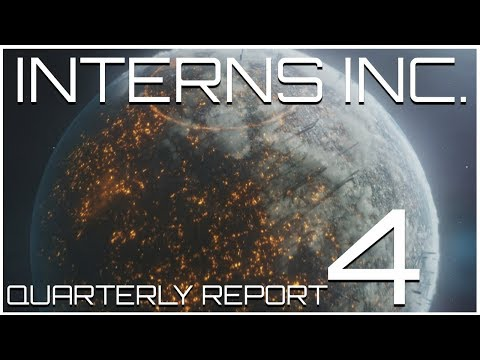 MegaCorp - Interns Inc. Part 4 (Take your mistress to work day)