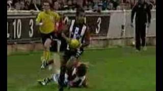afl best goals of 2006