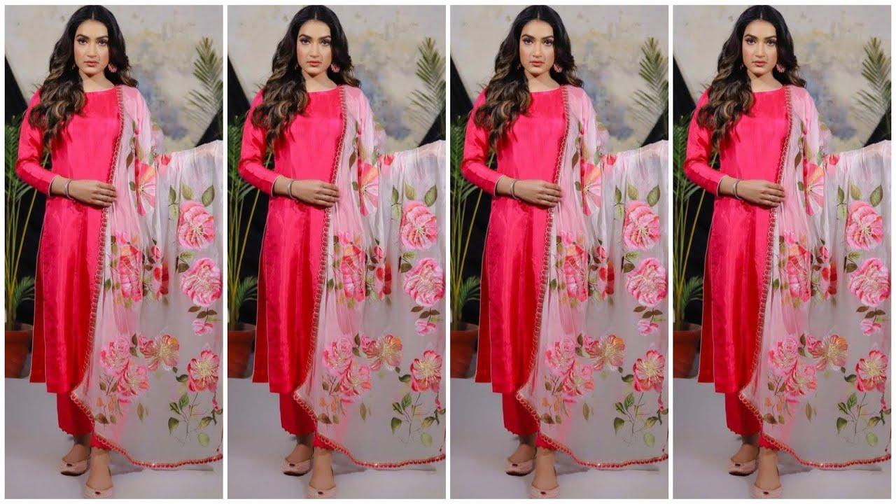 Designer Trendy Plazo Suit Designs || Punjabi Suit Designs || Plazo Suit 2021 || Kaur Fashion