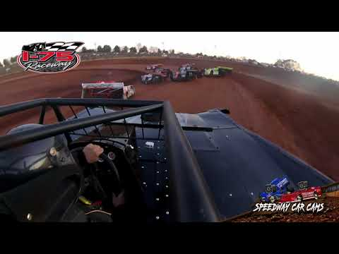 ToplessOutlaw. - dirt track racing video image
