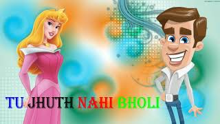 whatsaap old song Status 2018  Main Tujhse Milne Aayi By Deepak patel mp4