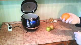 Домашние видео рецепты: утиные грудки в апельсиновом соусе в мультиварке