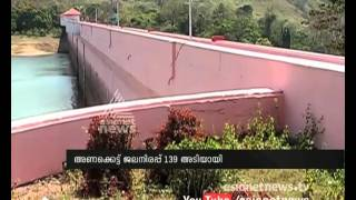 Mullaperiyar Dam leakage found in six spots; further checking will continue thumbnail