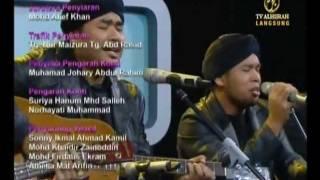 SERUAN ITU - AlFarabiBand - Assalamualaikum TV Al-Hijrah