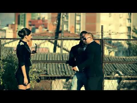 2po2 feat.  Tuna & Dafina Zeqiri - Vibe