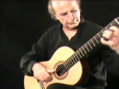 N. Paganini: Romanza - Evangelos Assimakopoulos-Ευάγγελος Ασημακόπουλος