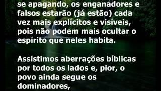 Parábola das dez Virgens - Estudo Bíblico