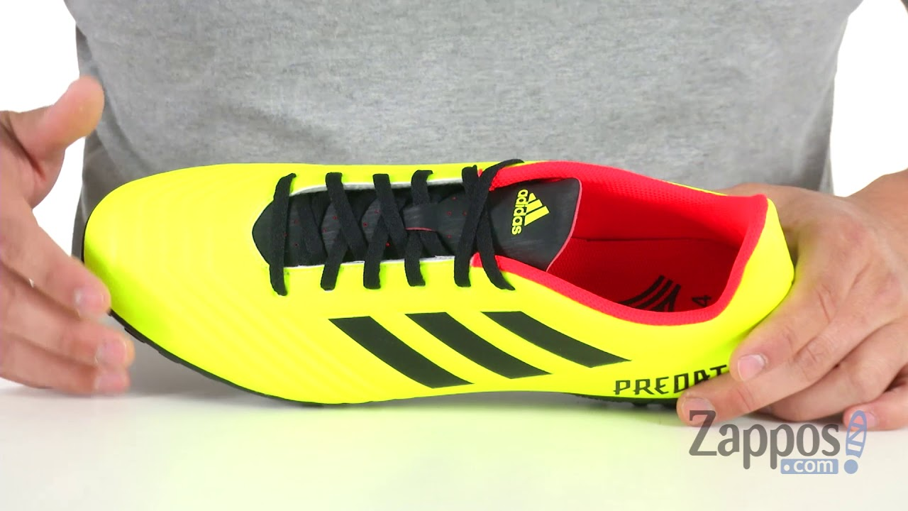 adidas Predator Tango 18.4 TF World Cup Pack SKU  9047749 - YouTube fb27f6a11b3f4