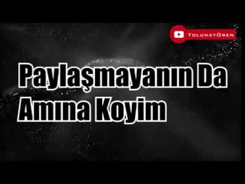 Fako ft. Sönmez Reyiz - Alagavat Remix by. Tolunay Ören [+18]