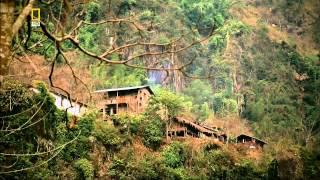 Потерянные в Китае - Местные традиции