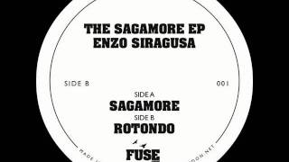 Enzo Siragusa - Sagamore