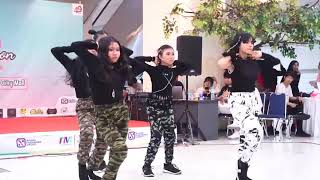 """Gambar cover [KSHOW SPRING SEASON] """"Becky G Feat. Will.I.Am. - Problem (The Monster Remix)"""" DANCE COVER"""