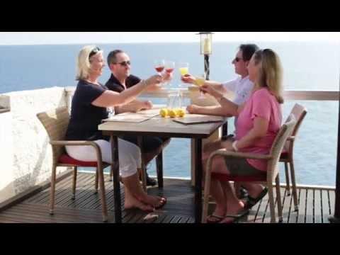 Sunwave: Reisen für Singles