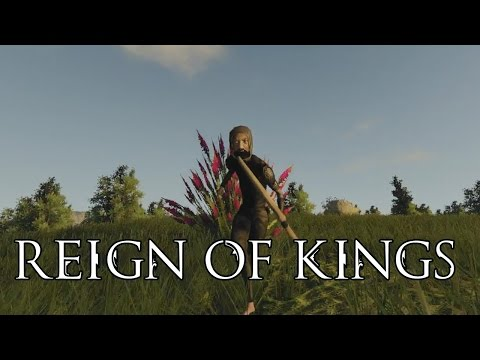 The Assassin Is Born   Reign Of Kings   Ep.4