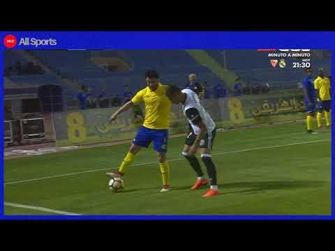 Al Nassr Fc vs Valencia FC