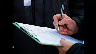 Референдум поДонбассу: предвыборный «развод» или реальный шанс закончить войну? (пресс-конференция)
