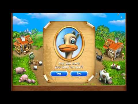 Farm Frenzy 2 Game Download Install & Gameplay