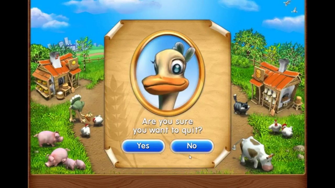 Farm frenzy 2 game free download full version for mobile