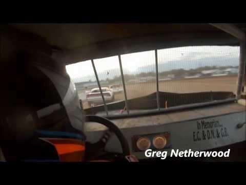 Canandaigua Speedway 2014 Teaser Trailer