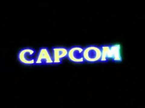 Capcom Intro Viejo (Old Intro)