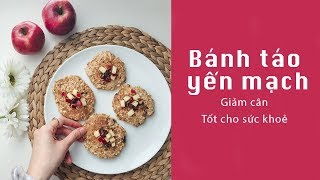 Making apple date pancake for weight loss & health | Organic market in Aussie