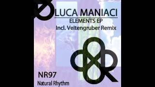 Luca Maniaci - Visionaire (Horatio Remix) [Natural Rhythm]