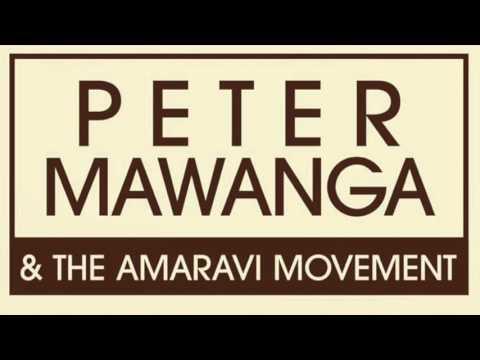 WPFW - Peter Mawanga & The Amaravi Movement