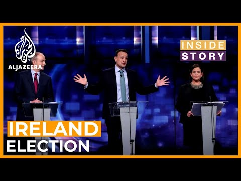 Will Ireland's snap general election redifine Irish politics? I Inside Story