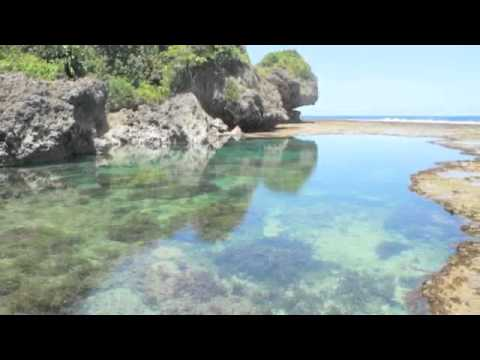 Beautiful Magpupungko, Siargao Islands