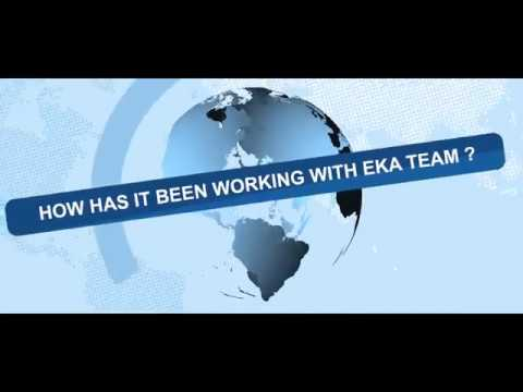 Renewable Energy Group Increases Efficiency with Eka