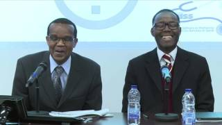 Conférence ISS: «Les dossiers de santé électroniques: Discussion et période de questions»