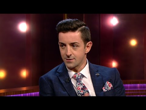 Aidan's first night at home | The Ray D'Arcy Show | RTÉ One