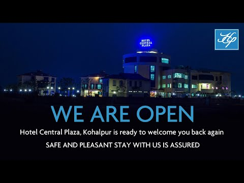 Hotel Central Plaza, Kohalpur is now open