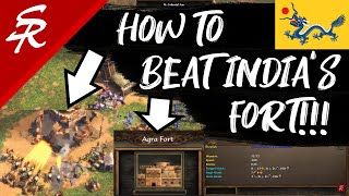 CHINA'S FLAMETHROWERS!!!! | Strategy School | Age of Empires III