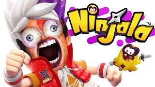 Download lagu WORLD'S LOUDEST NINJA | Ninjala