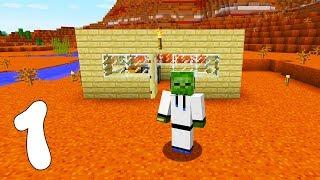 Minecraft Mod EL ASTRONAUTA MADAFAKA! Cap.1!