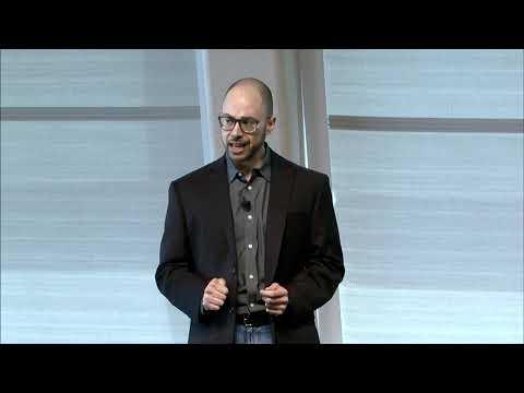 Assistive Technology & Advanced Wearables  | John Ross Rizzo | TEDxNYU