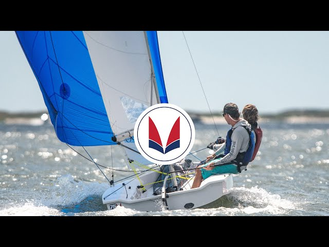 Melges 15: How to Gybe