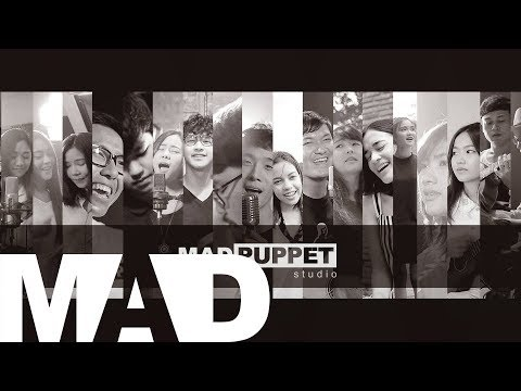 [Medley Series] Mathayom Medley | MadpuppetStudio