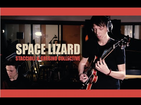 Space Lizard - Rocket House [LIVE SESSION]