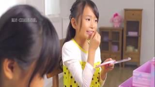 Bộ Đồ Chơi Nấu Ăn Cho Bé Susu & Búp Bê BaBi Uống Trà Ở Công Viên Chị Bí Đỏ - Trò Chơi Trẻ Em An Toàn