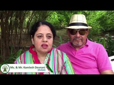 Ms &Mr Kamlesh Devnani Dubai