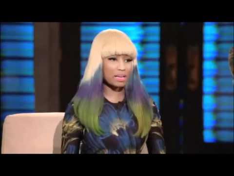 Nicki Minaj Exposed: Illuminati Puppet